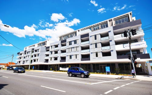 27/502-518 Canterbury Road, Campsie NSW
