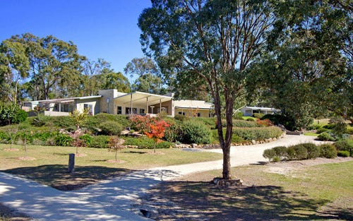 141 Mays Road, Ben Venue NSW 2350