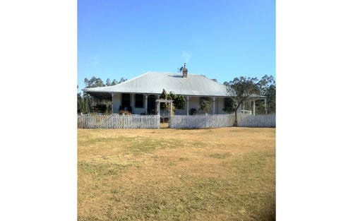 4471 Paddys Flat Rd, Urbenville NSW 2475