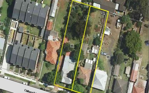 13 + 15 Chiltern Road, Guildford NSW 2161