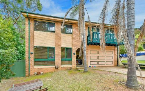 2 Omaru Crescent, Bradbury NSW 2560