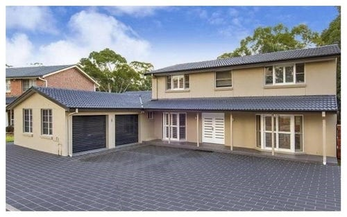 . /21 Walsh Ave, Castle Hill NSW 2154