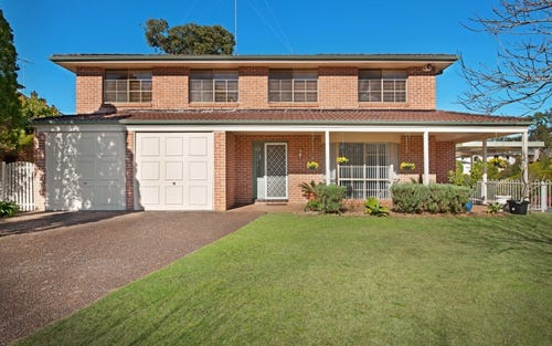 2 Charles Place, Cherrybrook NSW 2126