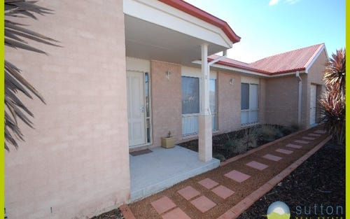 3 Falconer Place, Bungendore NSW 2621