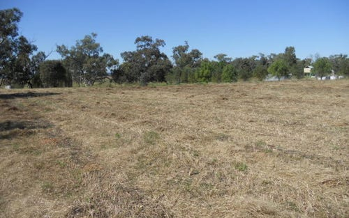 Lot, Lot 52 Nash Street, Parkes NSW 2870