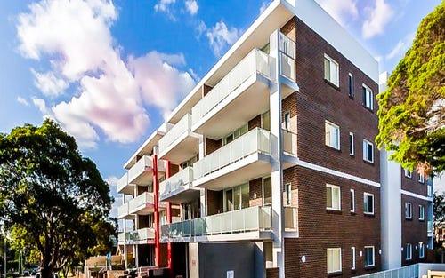 4/91 Arthur Street, Rosehill NSW