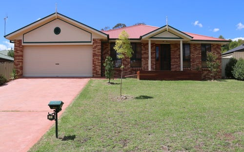 10 Rheinberger Avenue, Mudgee NSW 2850