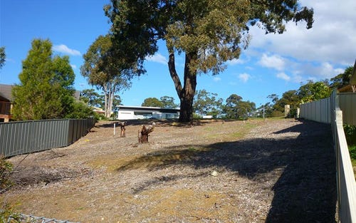 Lot 123, 21 Michener Court, Long Beach NSW 2536