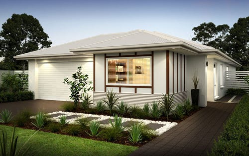 Lot 91 Barton Ridge, Thrumster NSW 2444