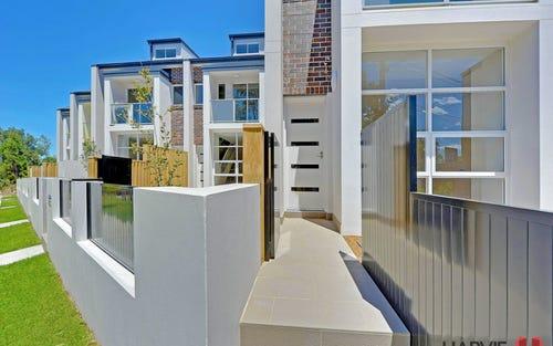 1-3 Haldane Street, Asquith NSW 2077