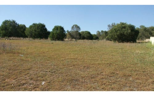 Lot 138, 6 Mitchell Place, Gunnedah NSW 2380