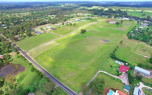 Lot 45, Taylors Road, Silverdale NSW 2752