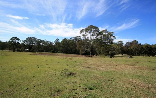 Lot 1362, 40 Nolan Road, Oakdale NSW 2570