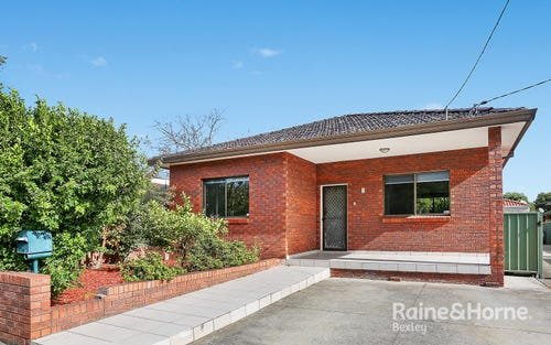 1 St Georges Rd, Bexley NSW