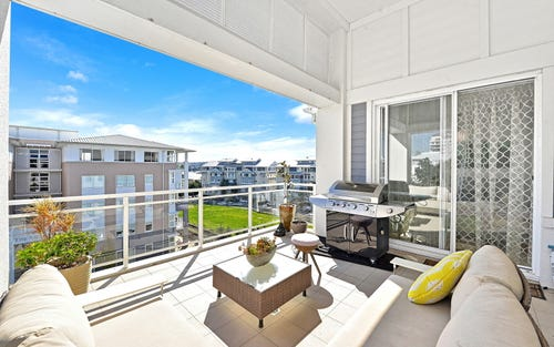508/2 Rosewater Circuit, Breakfast Point NSW