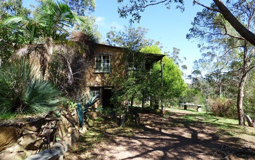 Lot 37 Via Ruggs Road, Nethercote NSW 2549