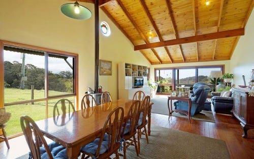 146 Nutleys Creek Road, Bermagui NSW 2546
