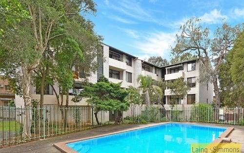 13/159 Chapel St, Bankstown NSW 2200