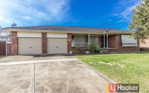 21 Beatrice Street, Rooty Hill NSW 2766