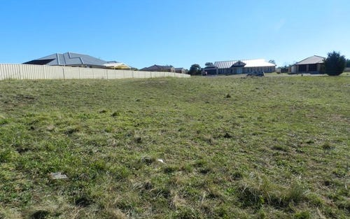 Lot 85 Racecourse Drive, Goulburn NSW 2580