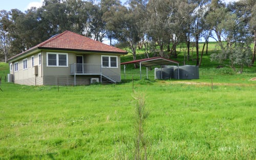 1692 Geegullalong Road, Murringo NSW 2586