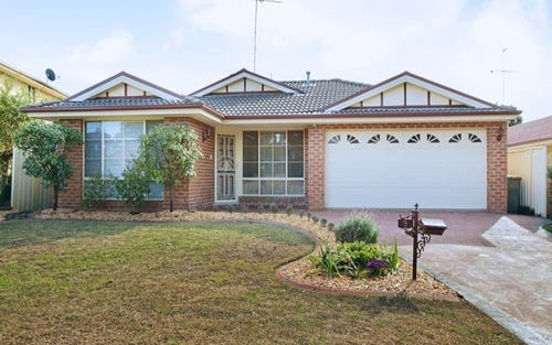 9 Parsons Place, Harrington Park NSW 2567