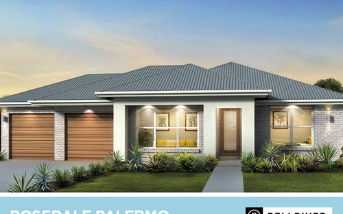 Lot 406 Marriott Road, Bonnyrigg NSW 2177