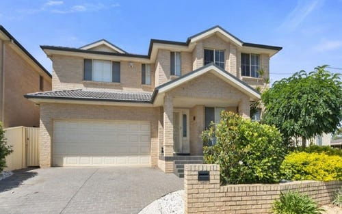 46B Clyde Ave, Moorebank NSW 2170