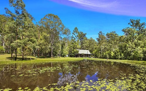 676 Comboyne Road, Byabarra NSW 2446