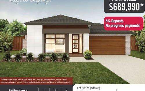 Lot 75 O'Meally St, Harrington Park NSW 2567