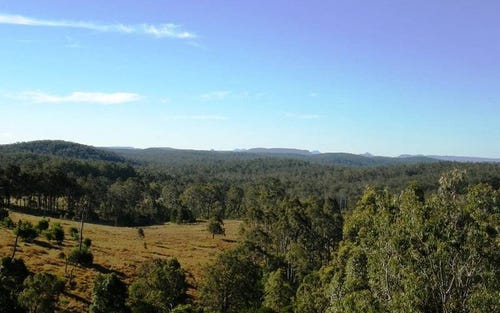 Lot 100 Long Gully Road, Drake NSW 2469