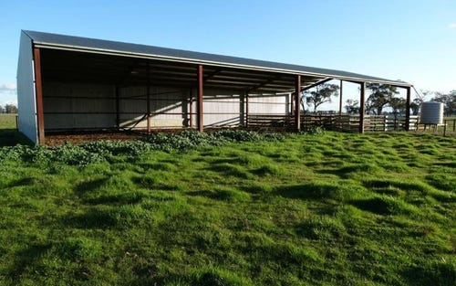 . Humeden Road, Corowa NSW 2646