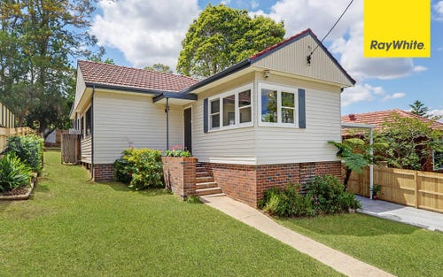 21 Tobruk Av, Carlingford NSW 2118