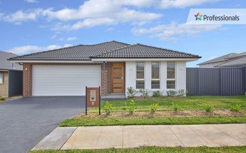 4 Orbit Street, Gregory Hills NSW