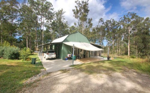 445 Smiths Creek Road, Kundabung NSW