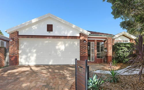 2A Canyon Dr, Stanhope Gardens NSW 2768