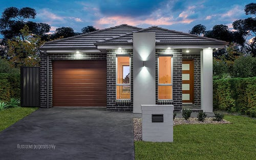 Lot 179B Correa Circuit, Gregory Hills NSW 2557