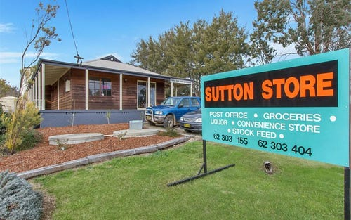 51 Camp Street, Sutton NSW 2620