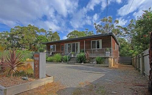 17 Long Beach Road, Long Beach NSW 2536