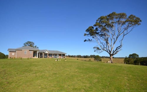 55 Greenmeadow Lane, Cambewarra Village NSW 2540
