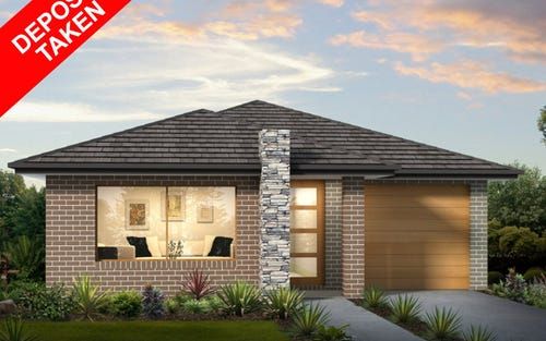 Lot 1062 McClintock Drive,, Minto NSW 2566