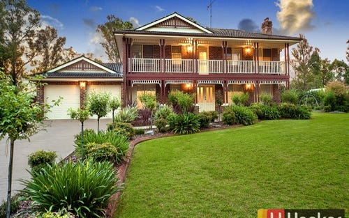 37 Nutwood Lane, Windsor Downs NSW 2756
