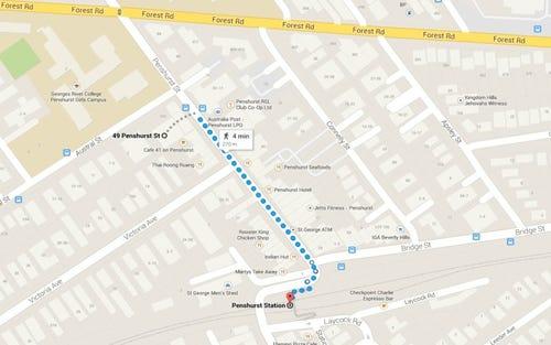 49 Penshurst Street, Penshurst NSW 2222