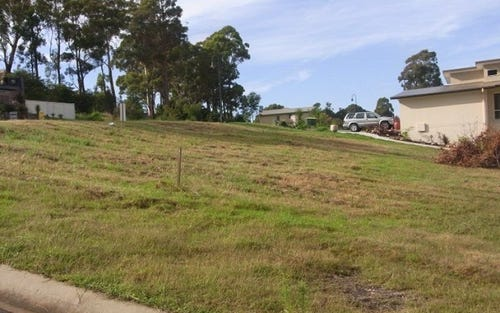 Lot 223, L223 Kingfisher Circuit, Eden NSW 2551