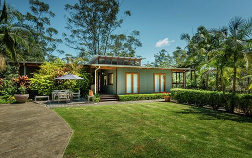 439 Roses Road, Gleniffer NSW 2454