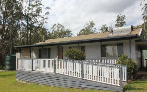 185 Parker Road, Wells Crossing NSW 2460
