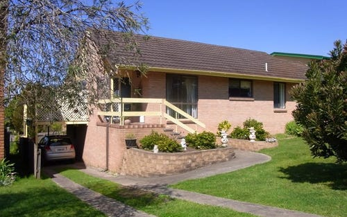 18 West Street, Eden NSW 2551