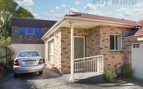 Villa 3/117 Coxs Road, North Ryde NSW 2113