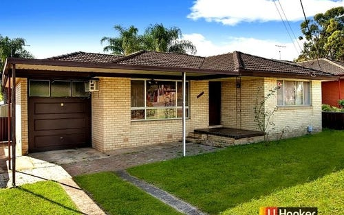 347 Kildare Road, Bungarribee NSW 2767