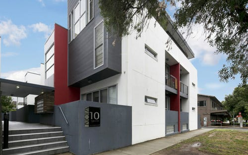 19/10 Macpherson Street, O'Connor ACT